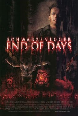 Ngày Lụi Tàn - End Of Days (1999) Poster