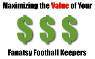 Best Keepers For 2014 Fantasy Football