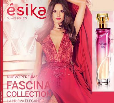Catalogo Esika Campaña 15 2015
