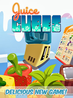 Juice Cubes v1.13.06 Mod [Unlimited Gold]