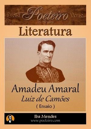 Luiz de Camões, de Amadeu Amaral gratis em pdf