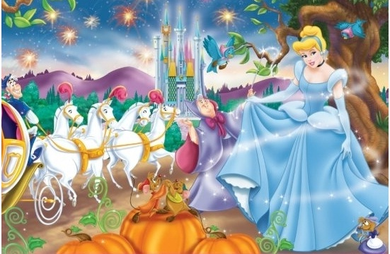 Cerita Dongeng Cinderella Cerita Cinderella