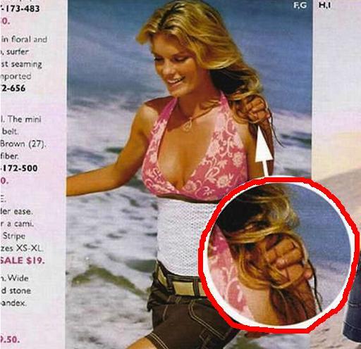 10 Foto Kesalahan Pada Desain Iklan