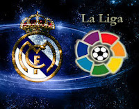 Real Madrid La Liga 2012