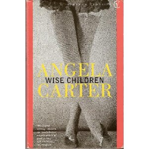 Wise Children Book Cover