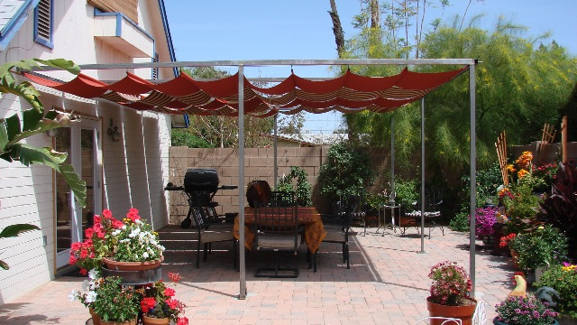 Bulldog Design Build Llc Patio Covers And Sun Shades