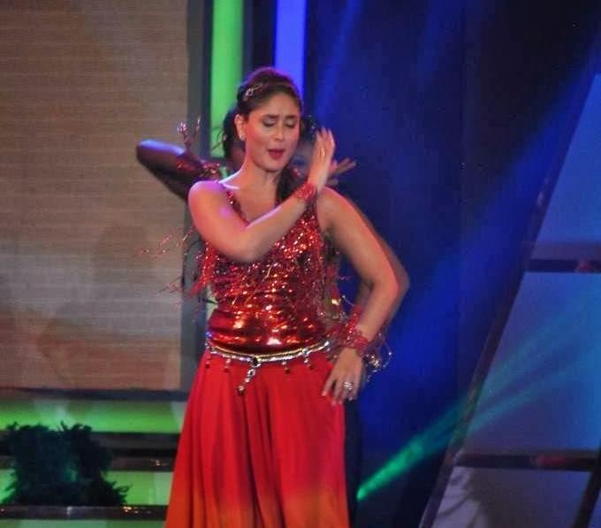 Kareena Kapoor ignores