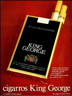 1973; propaganda anos 70; história decada de 70; reclame anos 70; propaganda cigarros anos 70; Brazil in the 70s; Oswaldo Hernandez;