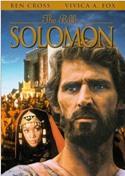 Vua Salomon