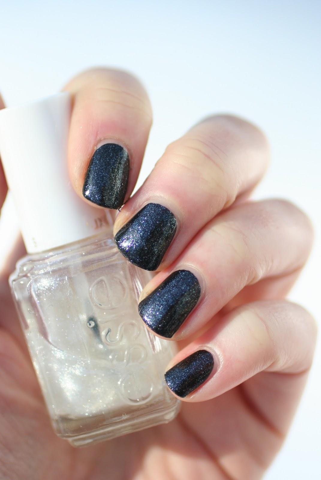 Essie Luxeffects | Essie Envy