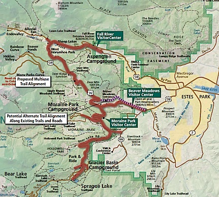 Rocky Mountain Journal: Public Meeting Scheduled on ...