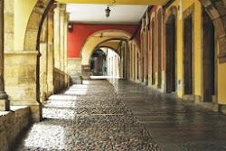Avilés extramuros: de Galiana a Rivero