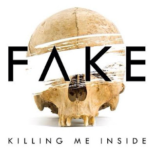 Killing Me Inside - Fake Stafaband Mp3 dan Lirik Terbaru