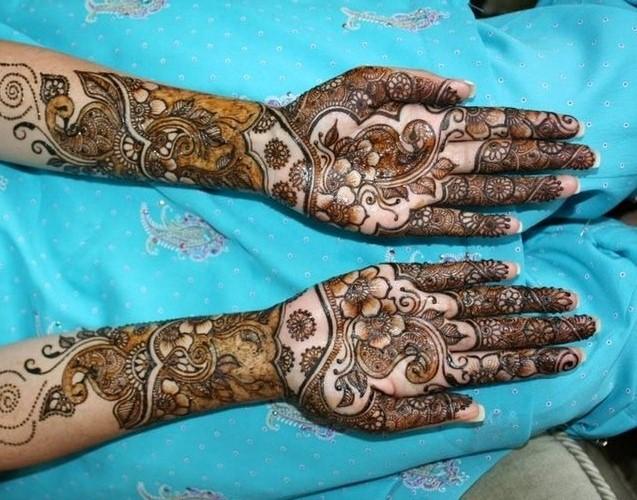 Mehndi S Free Download Mp : Bridal mehndi designs henna art of