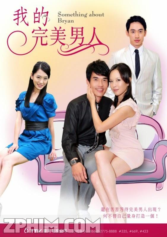 Người Đàn Ông Hoàn Hảo - Who's the One (2011) Poster