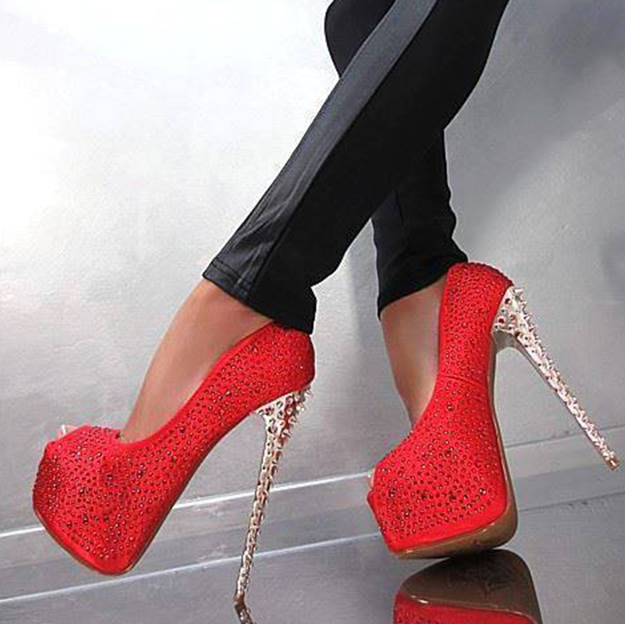 Stilettos Trends