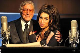 >News // Le Dernier Enregistrement d'Amy Winehouse Devrait Sortir En Septembre