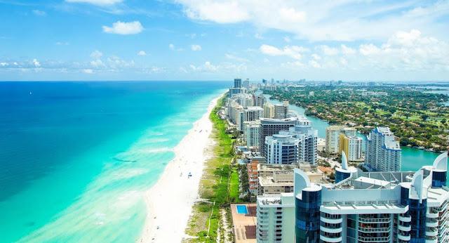 Más de 15 millones de viajeros visitaron Miami en un año