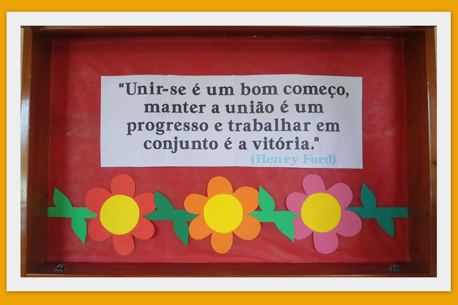 Escola Estadual São Gabriel: Murais