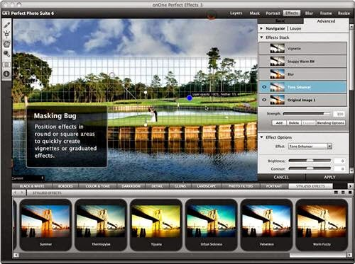 Perfect Effects Premium Edition v4.0.1 x86.x64 with Keygen