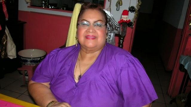 Marina Cárdenas (1946 - 2014),