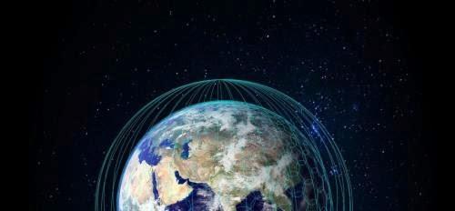 Internet Per Satèl·lit