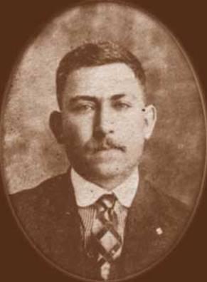 Beato Miguel Gómez Loza