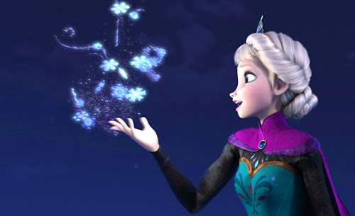 2014 Oscars Best Song Let It Go from Frozen has 10 versions
