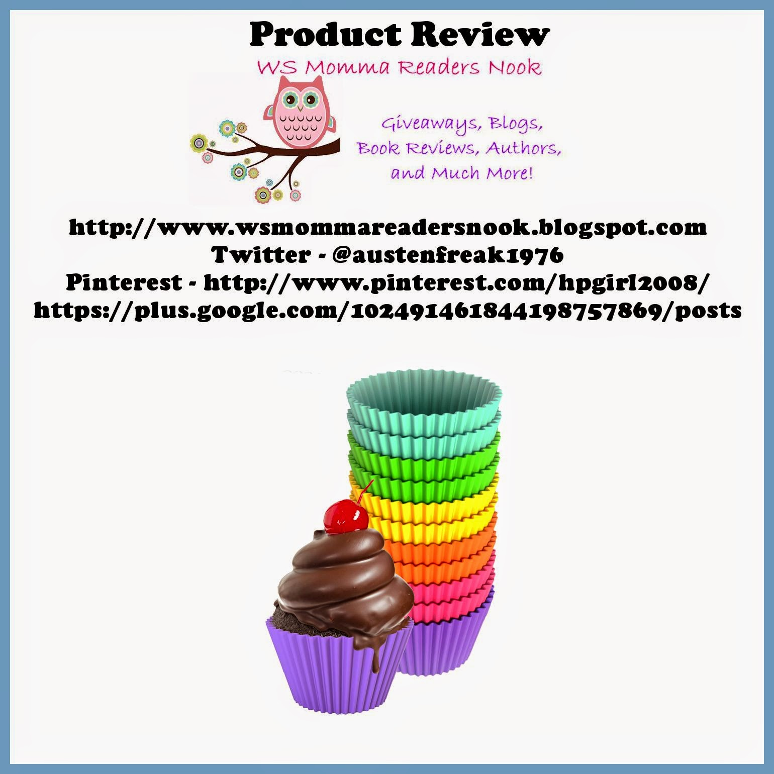 http://www.amazon.com/little-gems-silicone-baking-quality/dp/b00f6fijo8/
