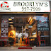 A Taste of New York Pizza at Brooklyn's!…
