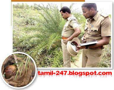 Tamil nadu police investigation joke | tamilga kaaval thurai pulanaivu joke | Read Tamil jokes | Tamilnadu police jokes | போலீஸின் புலனாய்வு