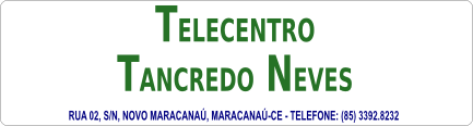 Telecentro Tancredo Neves
