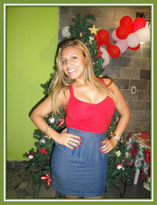 Ex-aluna Rayssa - Núcleo I - Irajá