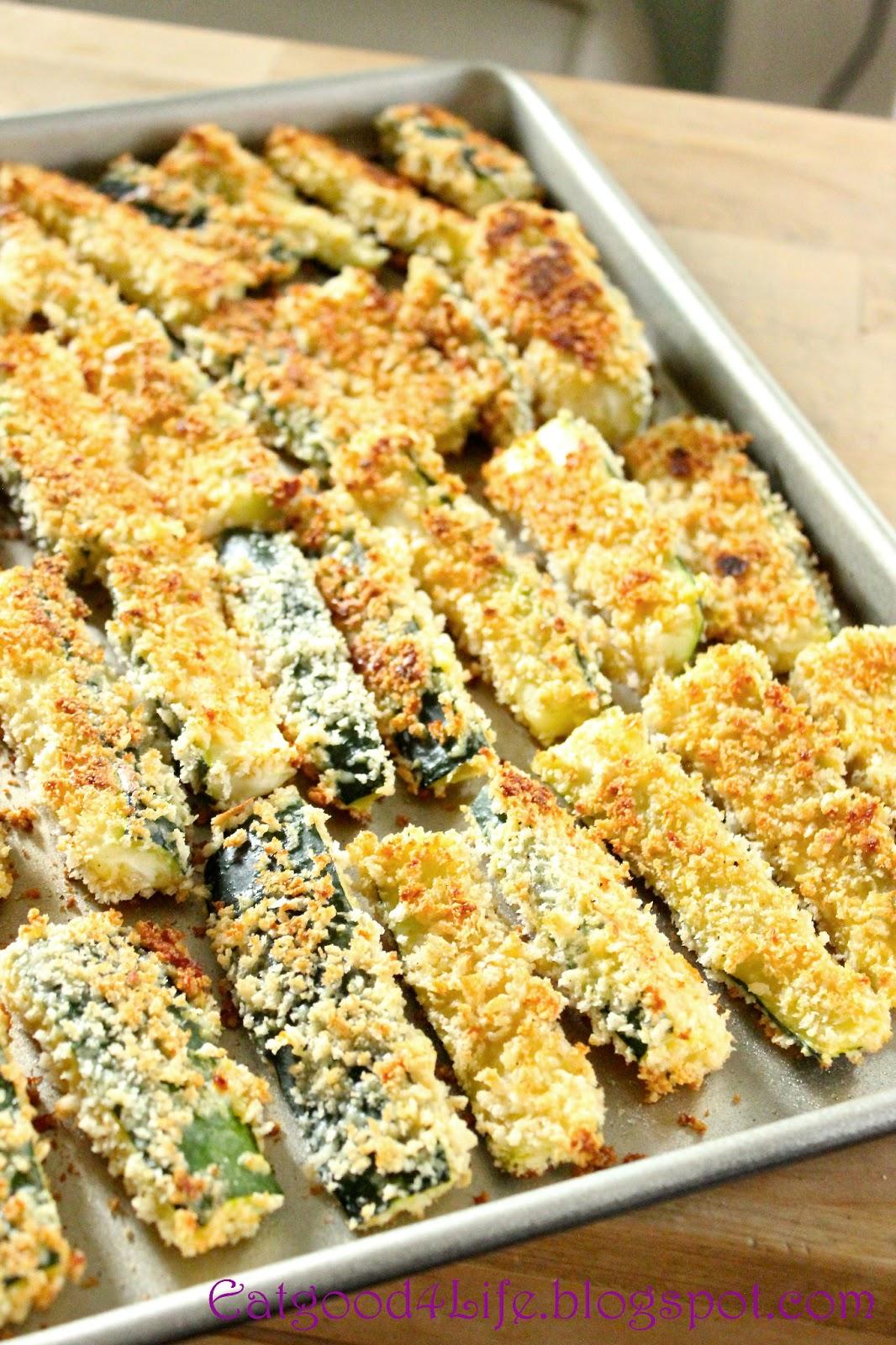 Chunky zucchini fries zucchini fries forumfinder Choice Image