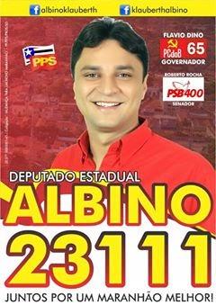 ALBINO KLAUBERTH