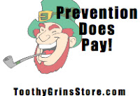 It does pay to prevent dental health problems.