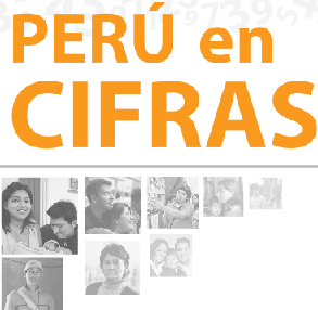 PERÚ EN CIFRAS (2012)