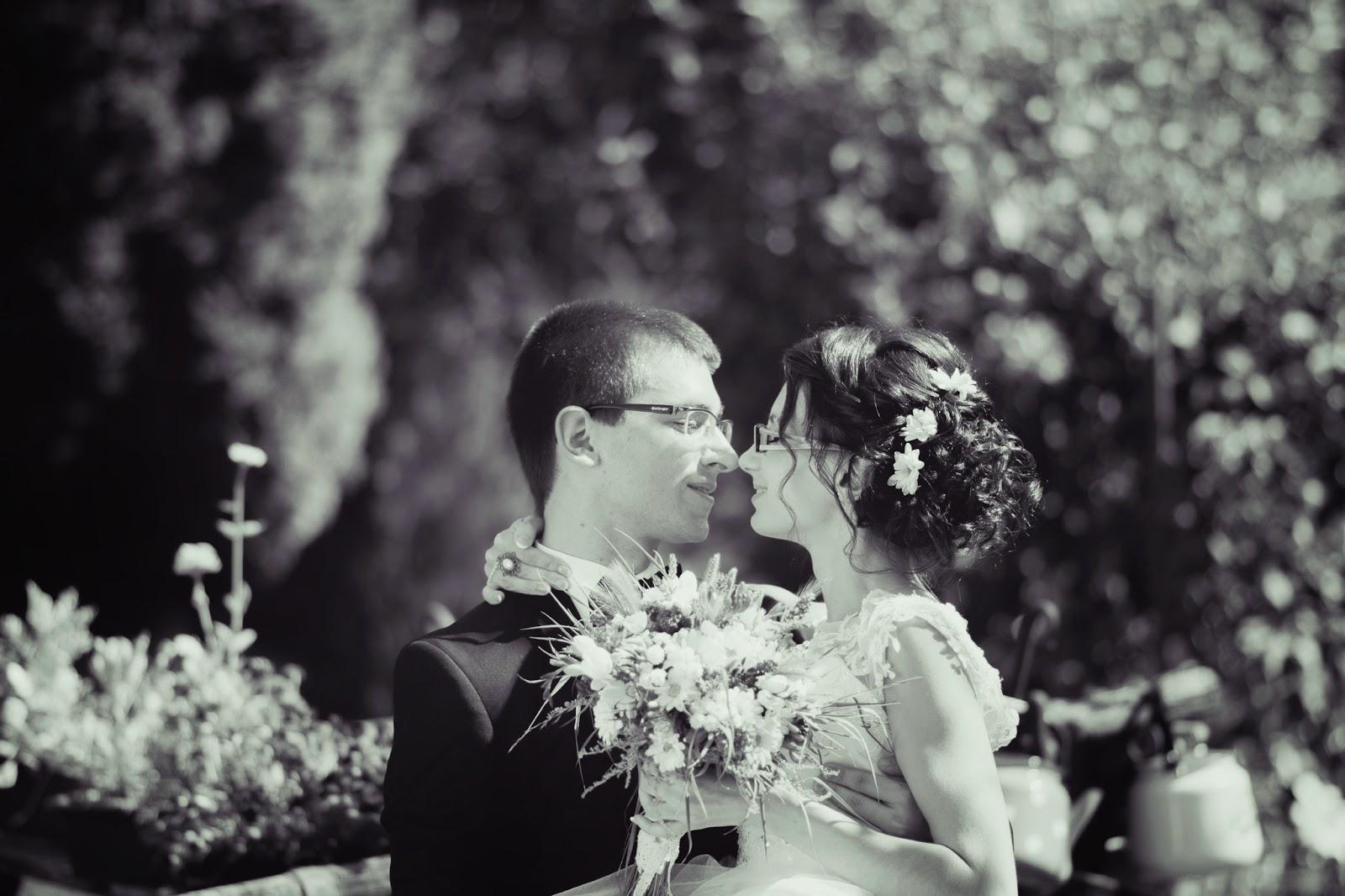 Naša handmade svadba