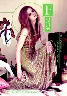 bookcover of FEVER (The Chemical Garden #2) by Lauren DeStefano