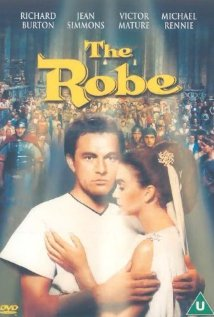 Free Watch The Robe (1953) Stream Movie Online