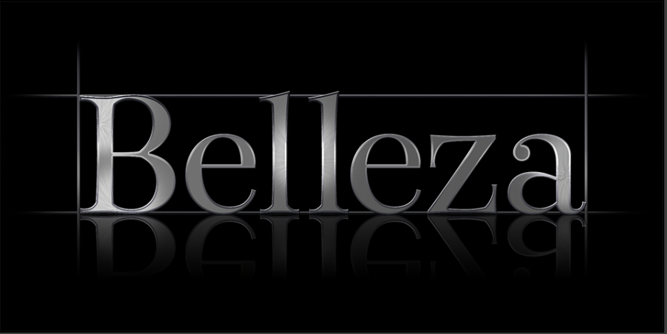 *Belleza*