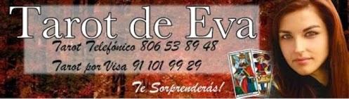 Tarot de Eva - Lectura de Tarot - Videncia.