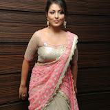 Madhushalini-Hot-Photos-at-Teach-For-Change-Fashion-Show-1