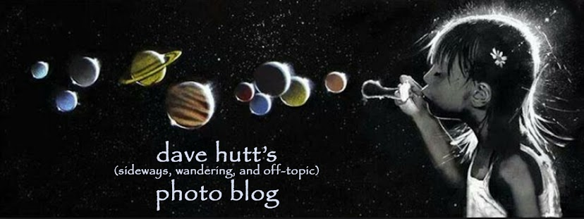 Dave Hutt Photography Blog
