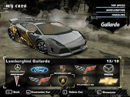 Download Need For Speed Most Wanted 2 Full Version