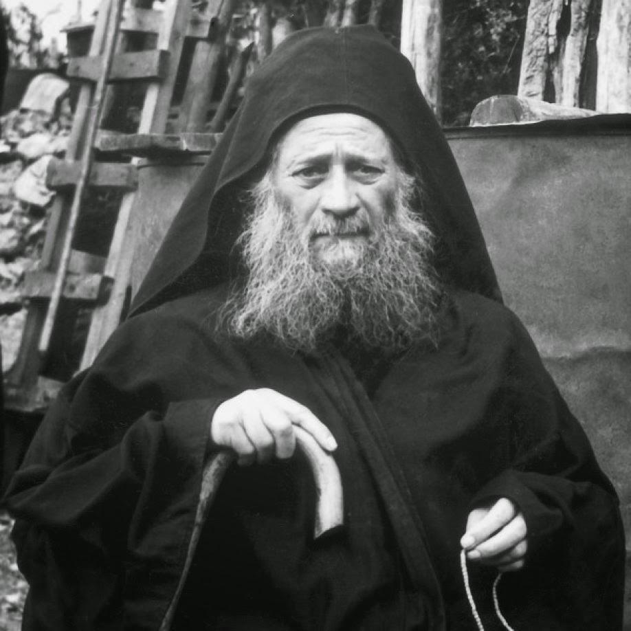 Πως να κάνετε νοερά προσευχή αδιαλείπτως ~ Γέρων Ιωσήφ ο Ησυχαστής