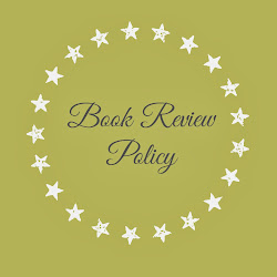 My Book Review Policy