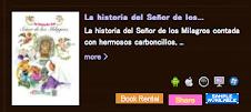 Ahora puedes leer la Historia del Señor de los Milagros desde tu celular, tableta o PC