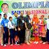Siswa SMP di Lampura Ikuti OSN Tingkat Provinsi