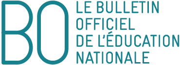 Bulletin Officiel